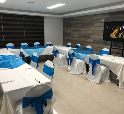 Organización de eventos en Las Vegas Barranquilla