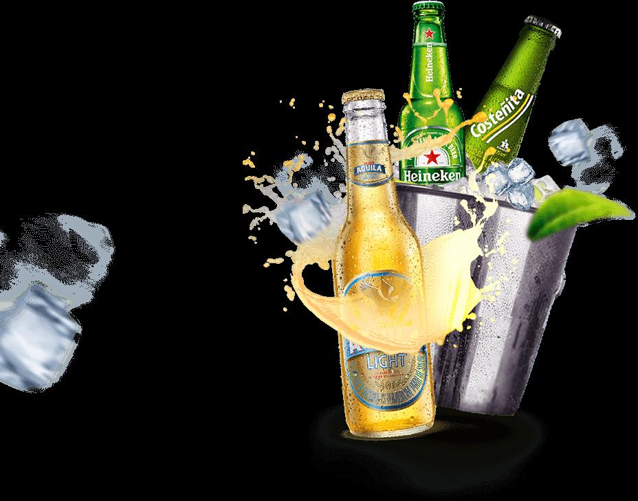 El mejor lugar para tomar cervezas en Barranquilla