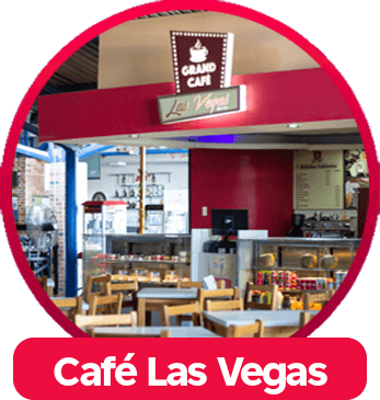 Café - Las Vegas Club