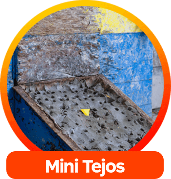 Mini tejos en Las Vegas Club - Barranquilla