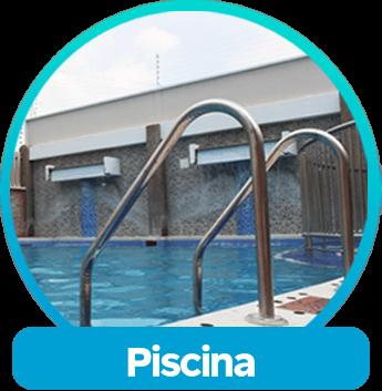 Las mejores piscinas están en Las Vegas - Barranquilla