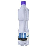 Agua blu supreme de 600ml