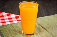 Jugo de Mandarina y Naranja