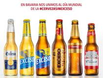 Cervezas Nacional Botellas