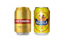 Cervezas Nacional Lata