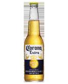 Cerveza Corona y Heineken