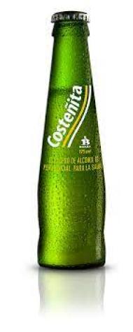 Cerveza Costeñita