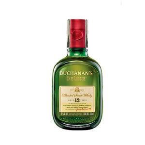Buchanan's 12 años 375cc